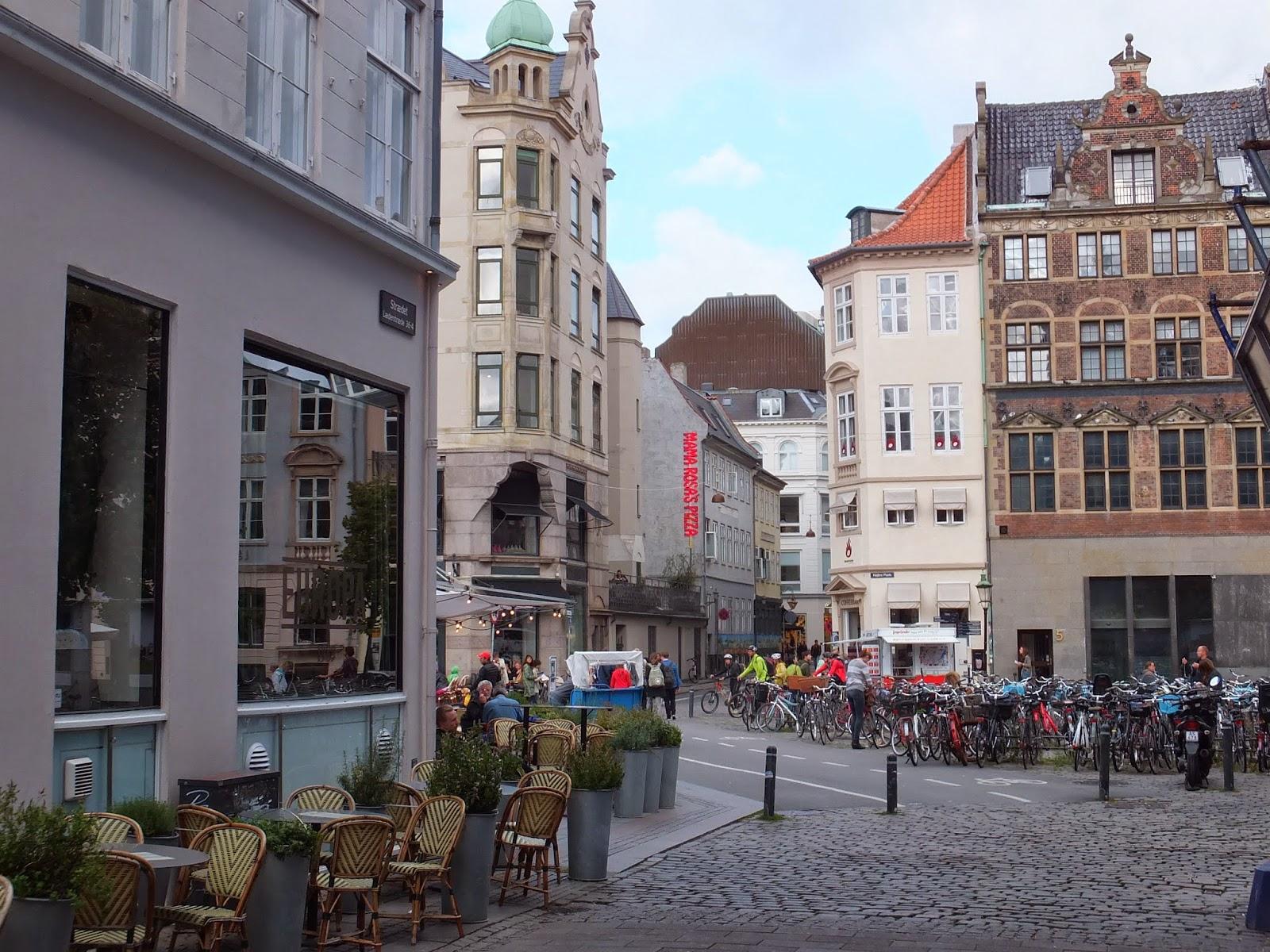 copenhagen-road コペンハーゲンの街中4