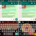 ►Aprenda como aplicar temas ao GBoard para personalizar o teclado do Android