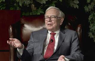 💰 💰 Warren Buffett Donates $3.17 Billion To Charity In A Single Day