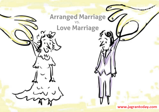 Love Marriage ya Arrange Marriage Kaun si Hai Behtar