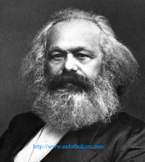 About Karl Marx