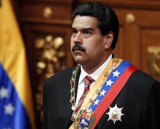 AN espera a Maduro para que responda por crisis