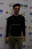 Piaa Bajpai launches TB Awareness Campaign with Darshan Kumaar 06.JPG