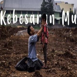 Download Lagu MP3 Putih Abu Abu - Kebesaran-Mu (Cover Putri)
