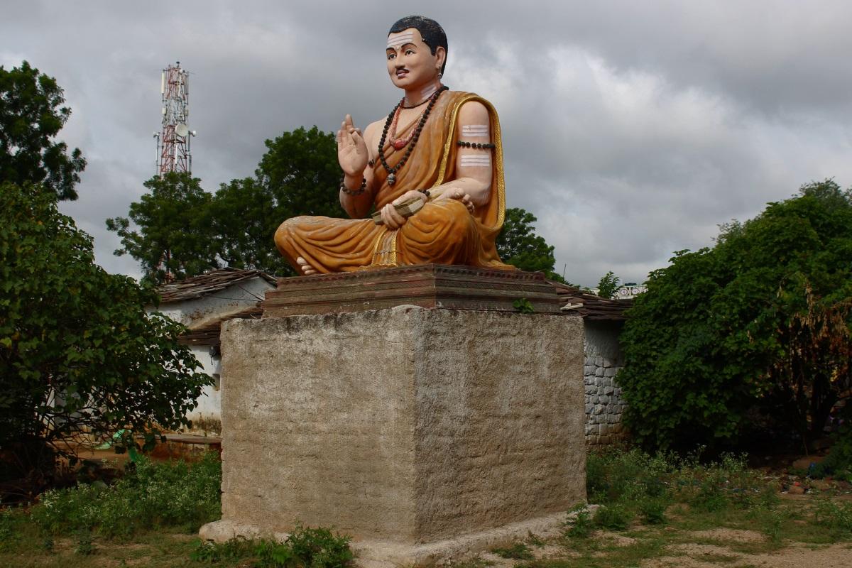 Journeys Across Karnataka Shirdi Sai Baba Temple And