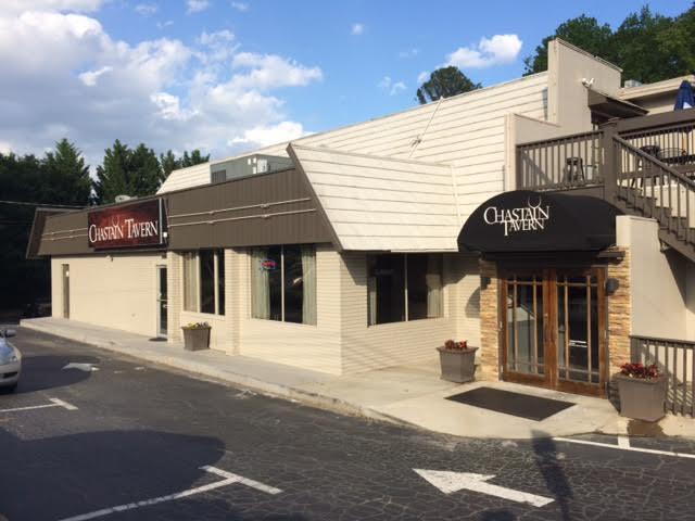Restaurant In Buckhead Near Chastain Park