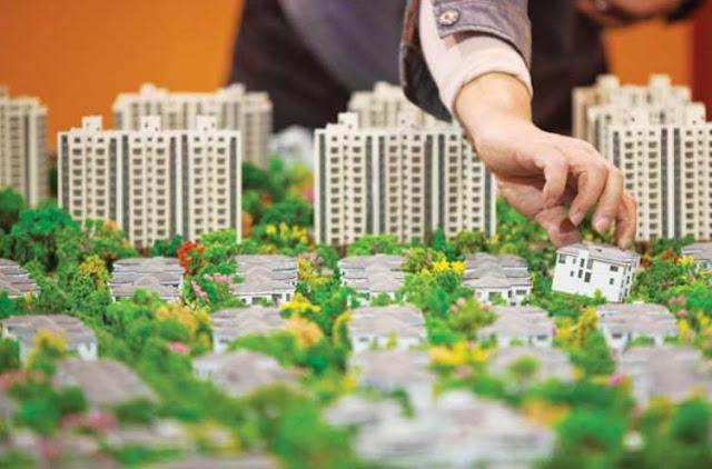 Cơ hội lợi nhuận cao từ giá trị bất động sản
