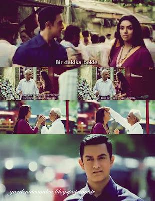 Ghajini filmi replikleri