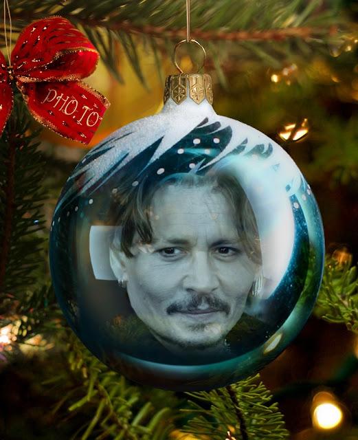 Generador de  postales de navidad con tu foto