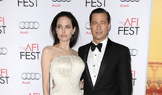Angelina Jolie 'involved in bizarre special forces plot to arrest warlord Joseph Kony by acting as BAIT in a honeytrap' and Brad Pitt was going to be her 'co-star'