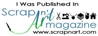 Scrap N' Art Magazine January 2016