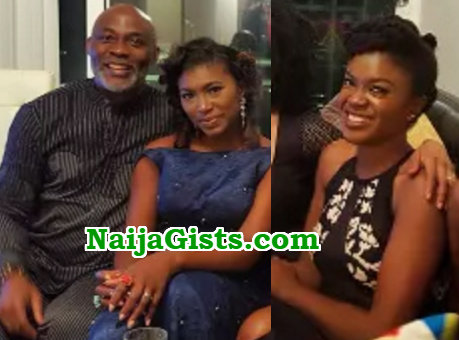 omoni oboli crashed rmd marriage