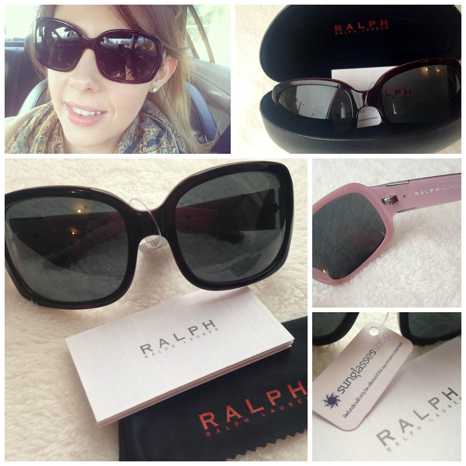 Ralph Lauren sunglasses competition giveaway