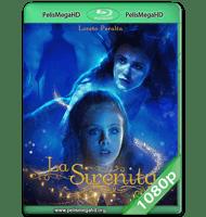 LA SIRENITA (2018) WEB-DL 1080P HD MKV ESPAÑOL LATINO