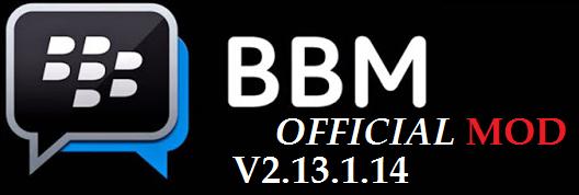 BBM Official MOD Apk Clone | Unclone V2.13.1.14
