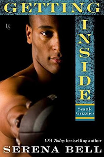 Getting Inside: A Seattle Grizzlies Novel (Seattle Grizzles) by Serena Bell