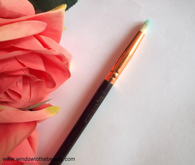 Zoeva 230 Luxe Pencil pędzel