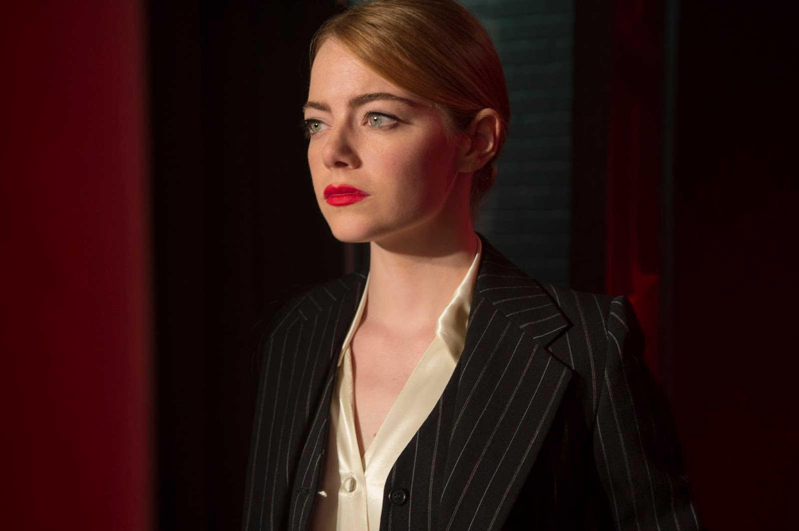 Emma Stone - LaLaLand