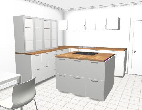 Deco Staging Ikea Revolutionne Ses Cuisines Avec La Nouvelle