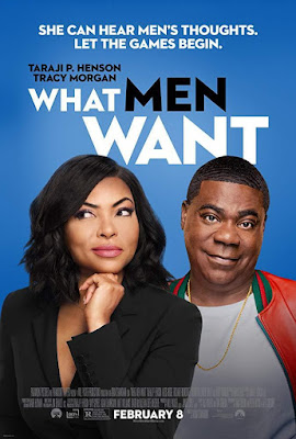 What Men Want 2019 Custom CAM Sub