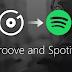 Se juntas já causam, imagina juntas: Microsoft troca seu serviço de streaming pelo Spotify