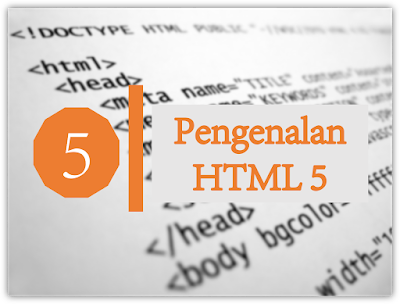 Fakta HTML 5