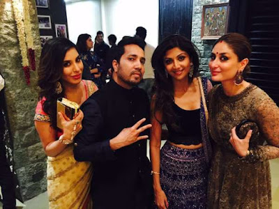 kareena-kapoor-shilpa-shetty-diwali-party-02