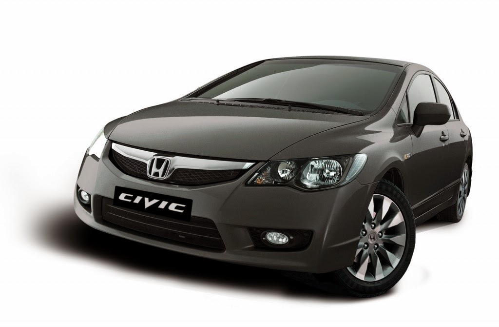 The Ultimate Car Guide Quickie Used Car Review Honda Civic 2006