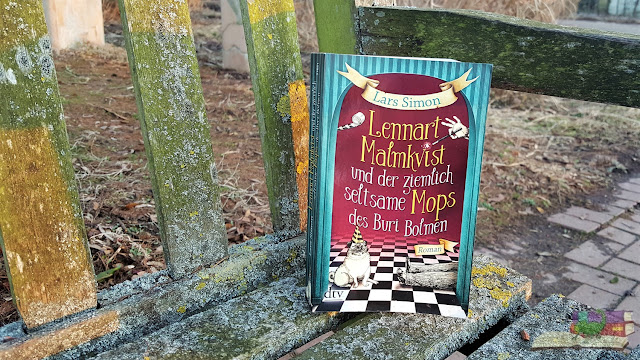 Rezension | Lennart Malmkvist und der ziemlich seltsame Mops