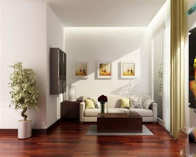 Sàn gỗ tự nhiên giáng hương mang lại điều tuyệt vời hơn bạn nghĩ
