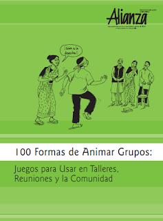 LIBRO DE JUEGOS PARA DINAMICAS CRISTIANAS