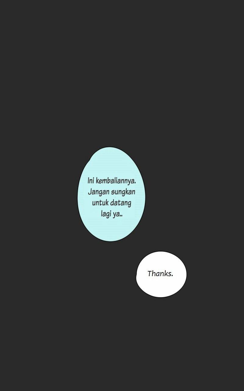 Webtoon UnOrdinary Bahasa Indonesia Chapter 12