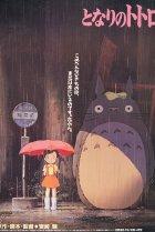 Οι Καλυτερες Άνιμε Ταινίες για Παιδιά Τότορο Χαγιάο Μιγιαζάκι