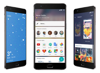 OnePlus 3T, avis OnePlus 3T, OnePlus 3T review, Android smartphone, OnePlus 3T specs