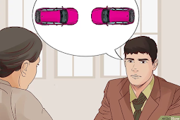 Cаrа Menjadi Wiraniaga Mobil yang Bаіk