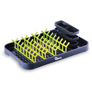 OX-570 Oxone Eco Dish Rack Plastik