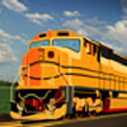 تحميل لعبة القطار train simulator 3