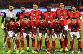 تشكيل فريق النادى الأهلي أمام طنطا اليوم الجمعة 15-12-2017