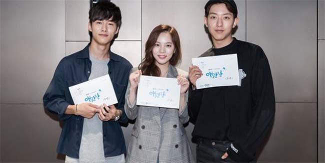 Sinopsis Drama Korea Longing Heart