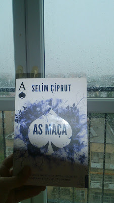 selim çiprut as maça