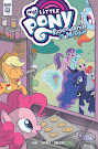 MLP Friendship is Magic #63 Comic Cover Retailer Incentive Variant