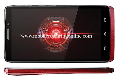 Motorola Droid 3rd generation