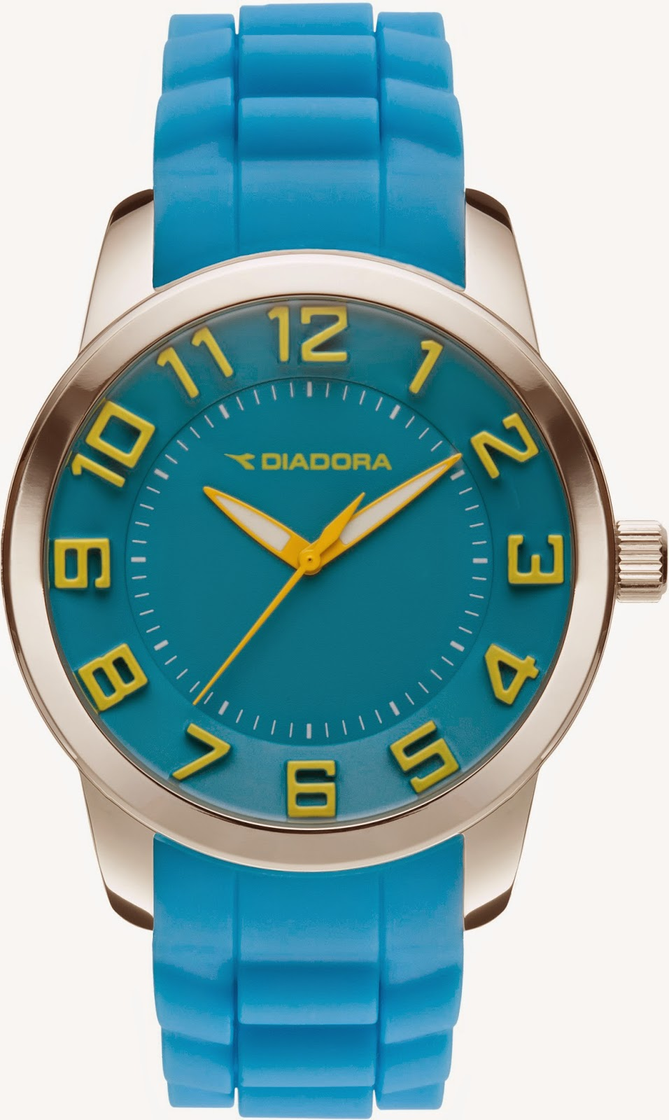 Mini Nuni Diadora Time 3d