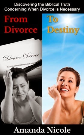 from divorce to destiny, bible and divorce, biblical divorce