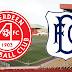 Aberdeen-Dundee (preview)