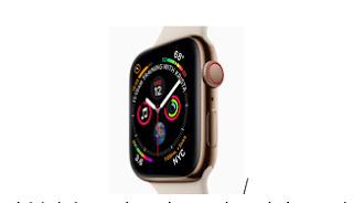 Rekomendasi Smartwatch 2019 Keren