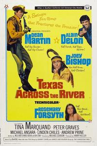 Watch Texas Across the River Online Free in HD