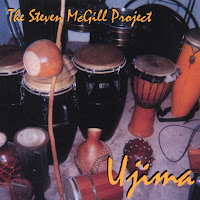 Downloads - Independent Music MP3s WAVs CDs Posters Merch Concert Tickets - JAZZ steven mcgill project