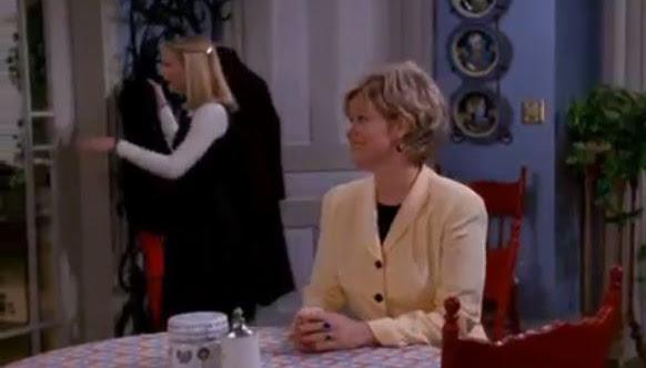 Sabrina cuida niños (Temporada 1 x 3)