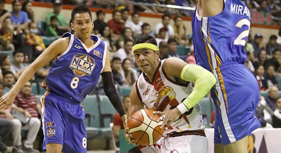 Live Streaming List: San Miguel Beermen vs NLEX Road Warriors Batang Pier 2018 PBA Governors' Cup